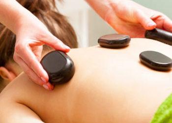 REN centrum treningu i fizjoterapii - masaż gorącymi kamieniami - 90 minut