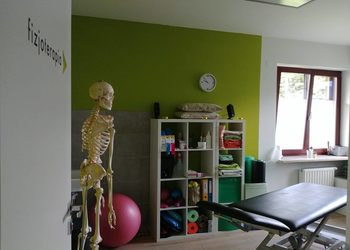 REN centrum treningu i fizjoterapii - masaż - 30 minut