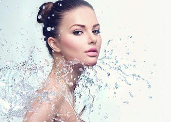 Instytut Kosmetologii Maeve -  aquasure h2 - oczyszczanie wodorowe + hydropeeling  + infuzja jonowa  + lifting mcs