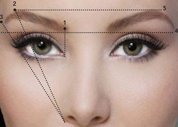 Instytut Kosmetologii Maeve - stylizacja brwi z henną i  depilacją lycon wax