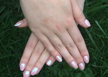 Nature4beauty - manicure klasyczny z malowaniem