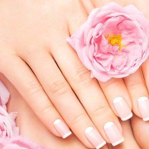 Manicure tytanowy wrocaw