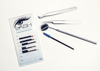 Lash Factory by Martyna