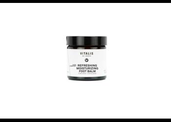 Centrum Kosmetyki DEVORA - odświeżająco-nawilżający balsam do stóp