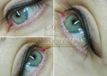 Nailashes - oczy eyeliner ozdobny