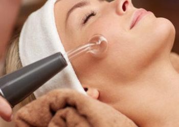 Instytut Kosmetologii Maeve - darsonwal twarzy