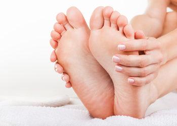 Instytut Kosmetologii Maeve - pedicure leczniczy spa medi heel (bez paznokci) dla kobiet