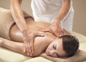 LILU HAIR&SPA - masaż klasyczny częściowy