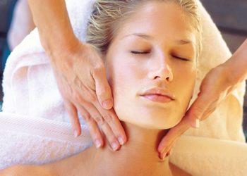 LILU HAIR&SPA - masaż twarzy i dekoltu