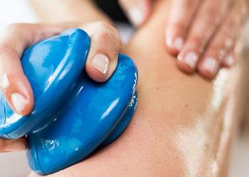 LILU HAIR&SPA - masaż bańką chińską -  częściowy