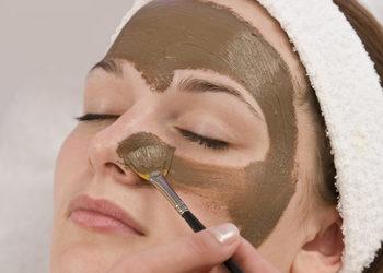 Instytut Kosmetologii Maeve - peeling mlekowy environ + alga mikronizowana