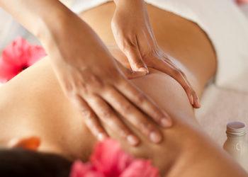 LILU HAIR&SPA - masaż relaksacyjny - całościowy