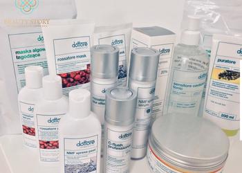 Beauty Story Kosmetologia Estetyczna - zabiegi pielęgnacyjne dottore