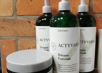 Centrum Zdrowych Włosów - zabieg detoksykujący na włosy actyvabio