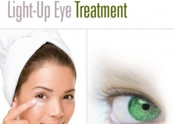 Zacisze Urody  - zabieg light - up eye treatment