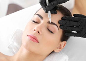 Yasumi Białołęka - makijaż permanentny