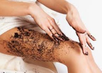 Body Lab by Marta Domagała - peeling całego ciała z masażem