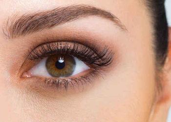 Instytut Kosmetologii Maeve - henna rzęs i brwi ze stylizacją i depilacją lycon wax