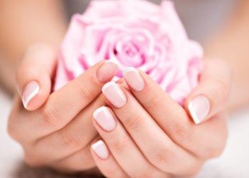 LILU HAIR&SPA - manicure (klasyczny/ biologiczny) -  french