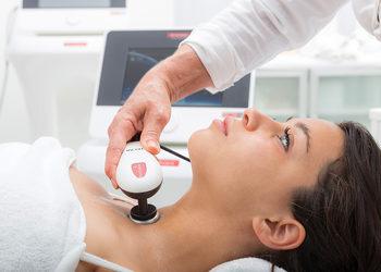 Instytut Kosmetologii Maeve - tecar crv – unikalna radiofrekwencja (nowa jakość w zabiegach liftingująco-modelujących)