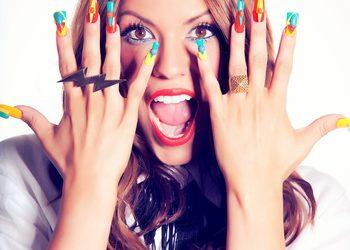 LILU HAIR&SPA - zdobienie (1 paznokieć) - malowane ręczne