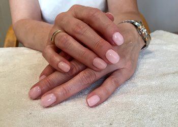 Duet Kosmetyczny - manicure tytanowy