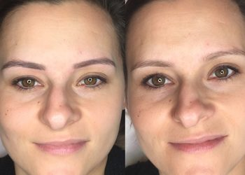 Duet Kosmetyczny - mayamy henna brows