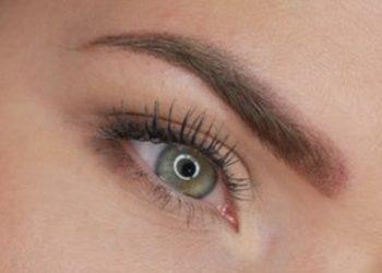 Nadia Flieger Beauty - pmu makijaż permanentny brwi  ombre