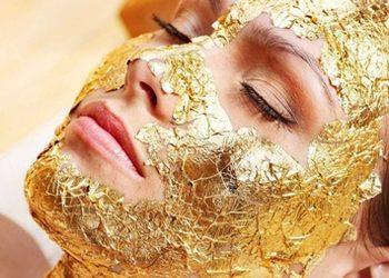 NoGravity Wellness&SPA - golden lift - twarz/szyja/dekolt