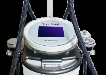 NoGravity Wellness&SPA - kriolipoliza cryoroyal – bezinwazyjne usuwanie tkanki tłuszczowej pakiet 8 zabiegów