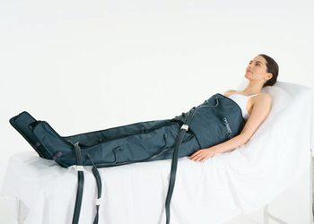 Beauty Expert - presoterapia - drenaż limfatyczny pakiet 10 zabiegów