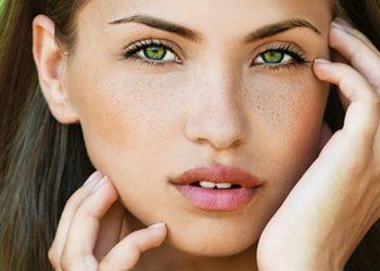 Tallulah Hair & Beauty - depilacja laserowa - wąsik/broda (lightsheer desire)