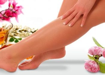 Annabel's SPA and Beauty Studios -  depilacja nogi pastą cukrową/wosk