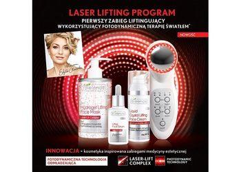 LILU HAIR&SPA - laser lifting program