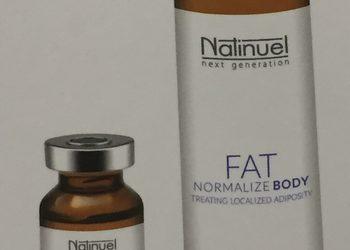 """Studio Kosmetyki """"Alfa"""" - natinuel fat normalize body-modelowanie,redukcja tkanki tłuszczowej-mezoterapia iglowa"""