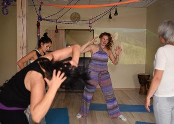 NoGravity Wellness&SPA -  trening poranny wycisk -pakiet miesięczny