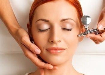 SKIN PERFECT Gabinet Nowoczesnej Kosmetyki - infuzja tlenowa  (twarz+szyja+dekolt)