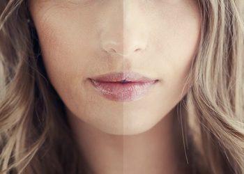 Sensitive - pq age  twarz+szyja