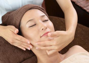 Gabinet Kosmetologiczny Metamorfoza - azjatycki masaż twarzy