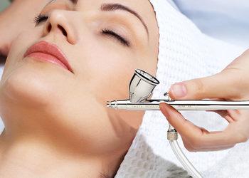 Twój Kosmetolog Aleksandra Wawro -Stalowe Magnolie Beauty Clinic Wawro&Chudzik - infuzja tlenowa twarz
