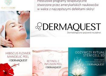 Beauty Story Kosmetologia Estetyczna - zabiegi pielęgnacyjne dermaquest