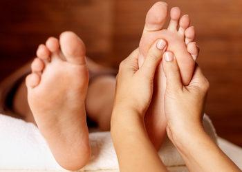 Good Luck Club  - masaż tajski stóp