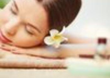 Termy Krakowskie Bronowice - masaż relaksacyjno/aromaterapeutyczny dla dwojga