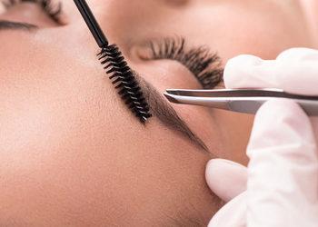Royal's Hair & Body - henna brwi, rzęsy i regulacja (kompleks)