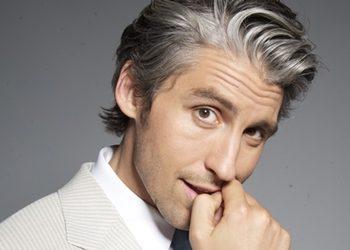 Royal's Hair & Body - niwelowanie siwizny męskich włosów