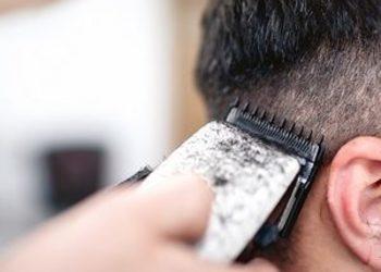 Royal's Hair & Body - strzyżenie maszynką męskich włosów