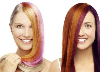 """Royal's Hair & Body - koloryzacja i strzyżenie """"całe włosy"""""""