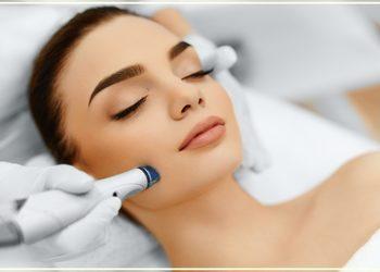 Galatea Beauty Power - hydrabrazja wodne oczyszczanie twarzy