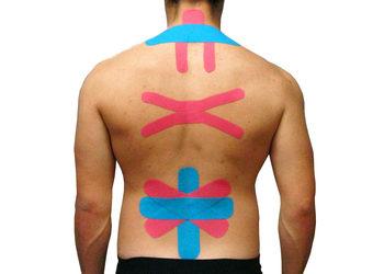 Zdrowy Masaż - taping rehabilitacyjny