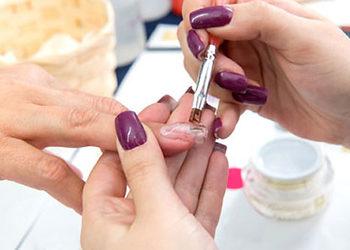 ecoSPA - manicure żelowy